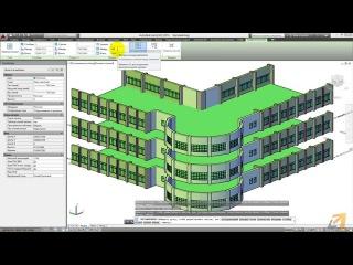Техника создания комплексных проектов в Автокаде. Тонкости 3D моделирования в AutoCAD
