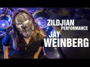 Performance Series Jay Weinberg plays AOV