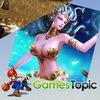 GamesTopiс   Онлайн игры