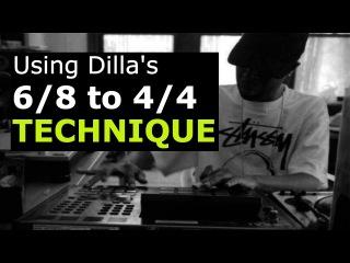 J Dilla Inspired Techniques