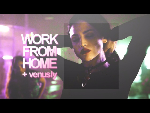 ►Multifemale Work From Home Venusly