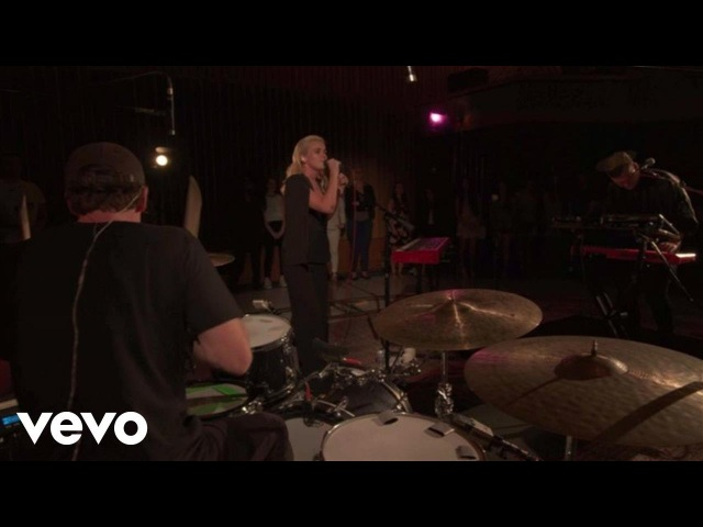 Broods Conscious Live From Capitol Records Studio A
