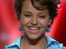 X-Factor (Ukraine) Сюзанна Абдулла - Halo