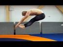 9 Animal Jump Exercises Quadrupedal