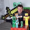 Minecraftbirthday Minecraftbirthday