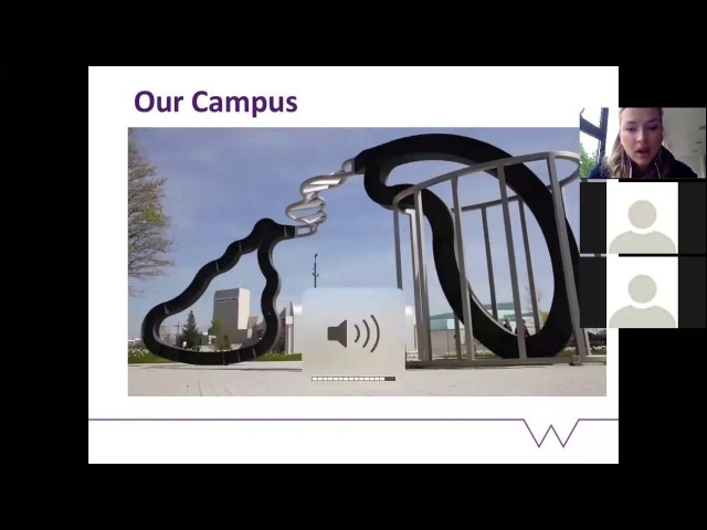 Жизнь и учеба в Уорике, университете-участнике Глобального образования: Прямая трансляция