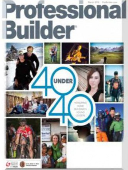Professional Builder - March 2016