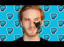 TAKING OVER THE WORLD PewDieBot