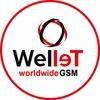 WellTell -  SIM-карты, СИМ карта без роуминга!