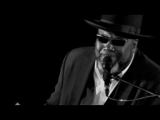 """Big Daddy Wilson - """"Baby Don't Like"""" LIVE IN PARIS"""
