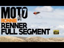 MOTO 7: The Movie - Ronnie Renner - Full Part- The Assignment [4k UHD]