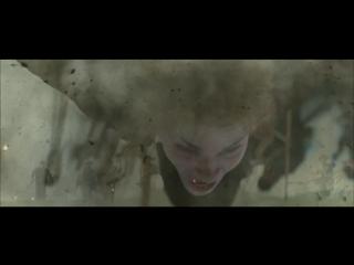 Президент Линкольн: Охотник на вампиров (2012) - ТРЕЙЛЕР НА РУССКОМ