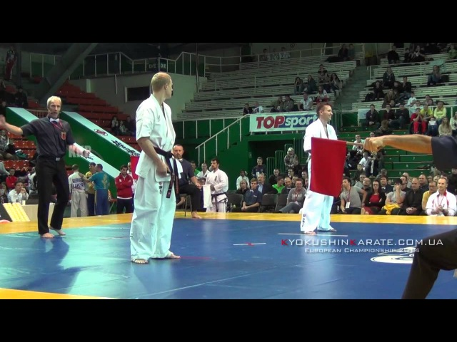 EC 2014 Final U22 75 Grevas Arnoldas lithuania aka Krejpcio Mateusz Poland