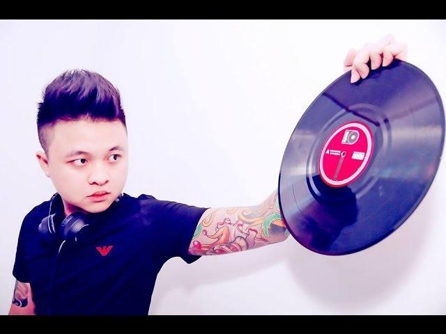癡情玫瑰花 x 慢搖逆襲02 DJ家群 2016 噪反音樂