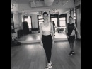 Emmyrossum: Jumping for joy @aktinmotion @