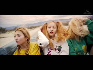 Red Velvet 레드벨벳_Ice Cream Cake_Music Video