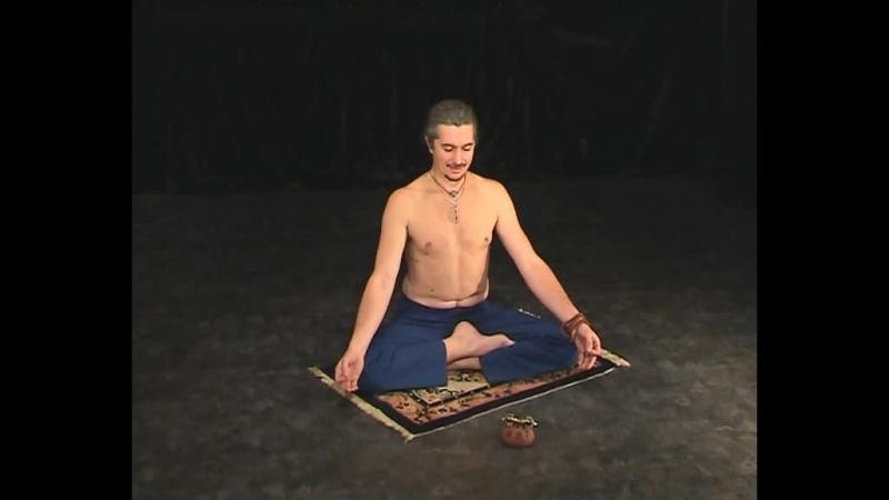 Йога Дыхательные практики Пранаяма в классической йоге Часть 6
