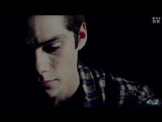 Teen wolf | story of a broken boy (рус. саб.) [dtmbb]