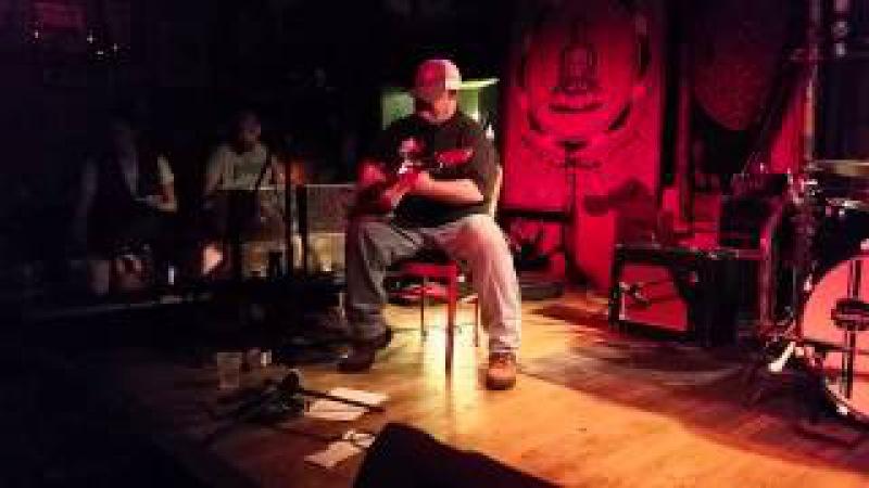 Ten Foot Polecats - So Good To Me (Live Moonrunners 2014)