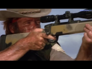 NEW Chuck Norris Sniper PART 2  EPIC FAILS Assisted by CHUCK NORRIS