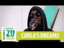 Carla's Dreams Ai mei Live la Radio ZU