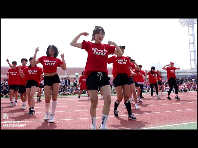 2016 SOPA 퍼레이드 2학년 실용무용과 7기 퍼레이드 2016 SOPA parade School of Performing Arts Seoul Parade