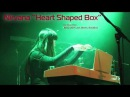 Nirvana - Heart Shaped Box - live piano acoustic in Berlin by Miss Key