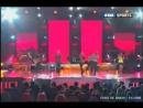 RBD Sings Ser O Parecer at the Fox Sports Awards 2007