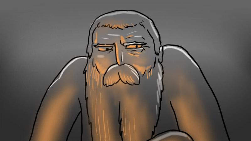 Приключения Ликота мыловара серия 4 Отступление смотреть онлайн без регистрации