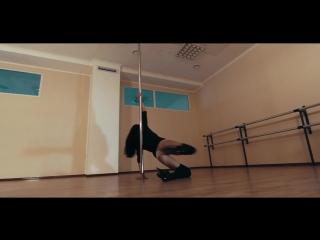 Just4Life - EXOTIC POLE DANCE by Julia Shikula Zaporozhye