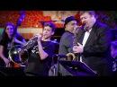 Wave SANT ANDREU JAZZ BAND MAX SALGADO trompa JOEL FRAHM saxo tenor JOAN CHAMORRO direccion
