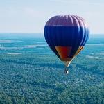 Воздушная экскурсия «Полёт вдвоём»