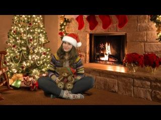 Новогоднее поздравление от Марии Мэй