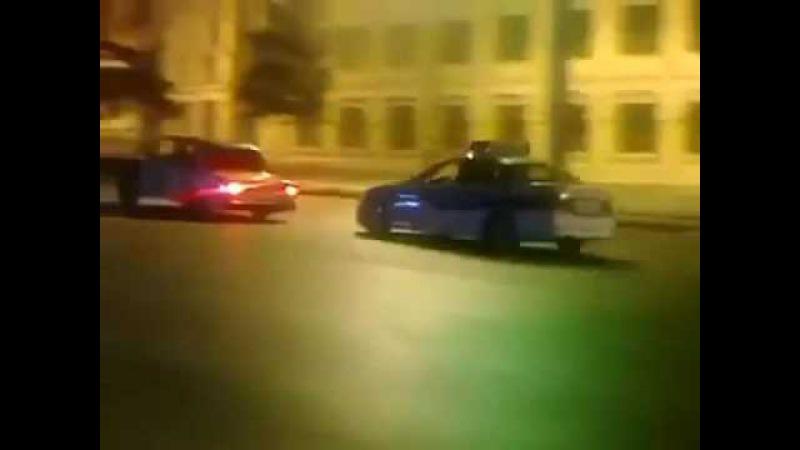Ako Baku polisle mezelenen afdos