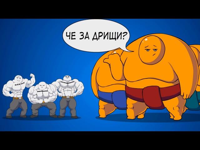 Виталий Пропионат Рыбный жир Omega 3
