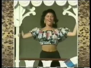 Keren & chelle - sugar daddy (1988)
