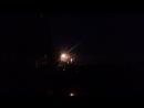 Fireworks in brateevo 23 7 2016