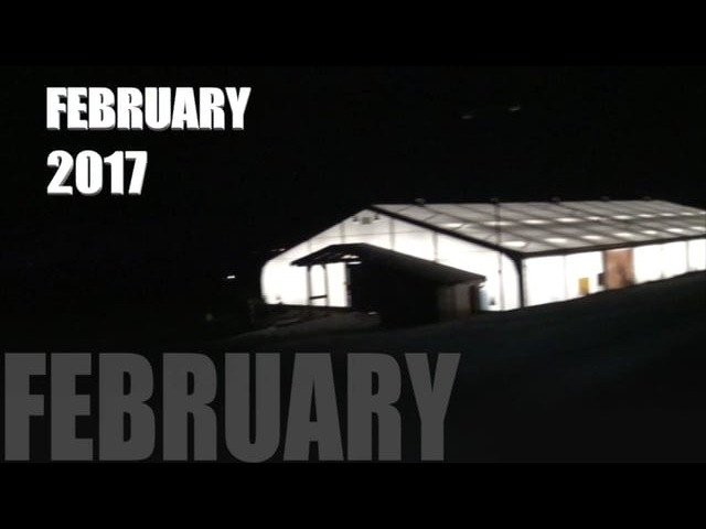 Unor 2017 - Hvezda