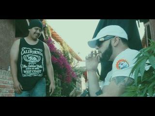 AG Cubano - Burgler Bars (Prod. DosiaDidTheBeat) || Dir. Tree House Visuals [Exclusive Music Video]
