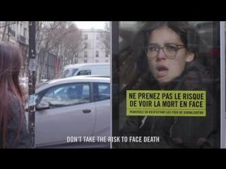 La securite routiere dîle-de-france __ road safety in paris and its area