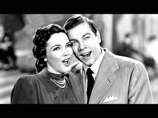 Mario Lanza & Kathryn Grayson Radio Program 1949