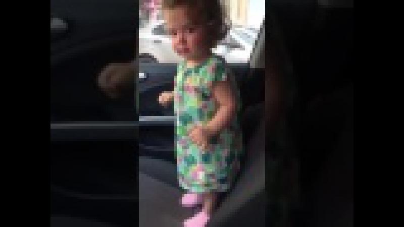 Малышка танцор