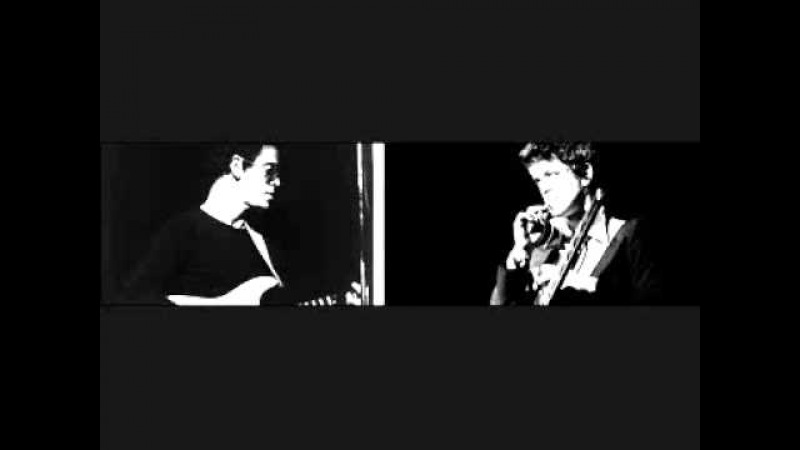 Lou Reed and Don Cherry Live 25 11 1976 Charley´s Girl