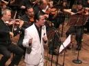 Mike Patton's Mondo Cane @ Teatro Rossini Lugo Italia May 24th 2007
