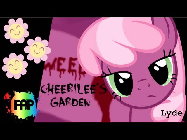 Cheerilee s Garden