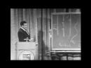 Ричард Фейнман_ Характер физического закона. Лекция 6. Вероятность и неопределе