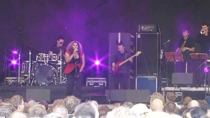 COUNT BASIC live WIESEN AUSTRIA 2010