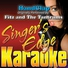 Singer's Edge Karaoke - Handclap (Originally Performed by Fitz and the Tantrums) [Instrumental]