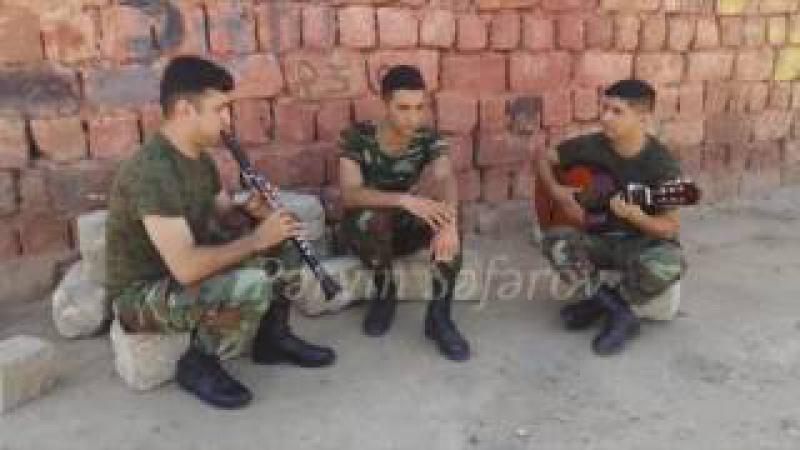 Azerbaycan esgeri inanilmaz ifa 2 CANLI KLARNET ft Klassik Gitar cover Ayan senden sonra