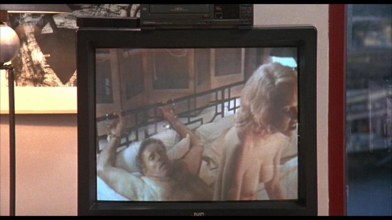 Madonna Nude Body of Evidence ( US 1993) 1080p Watch Online, Мадонна Тело как
